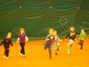 Program Škola tenisa za učenike od 7 – 10 godina