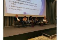 Informativni dan o Erasmus+ Sport programu